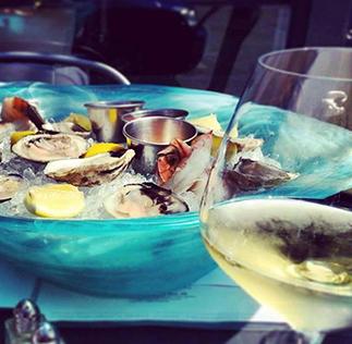 BRINE-oysters