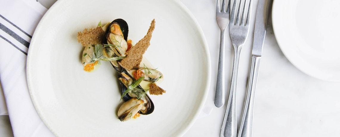 Brine Oyster Chops