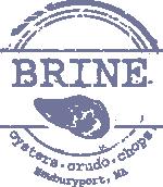 BRINE Logo